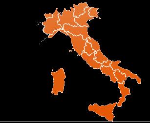 Mappa Italia Trilocale